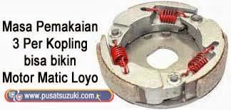 per-kopling-motor-matic