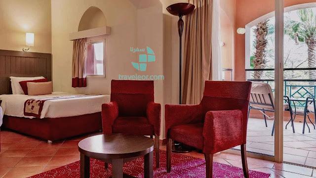فندق توي ماجيك لايف شرم الشيخ