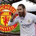 Sergio Ramos sẽ chuyển đến Manchester United hay Manchester City?