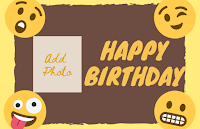Birthday Wishes app