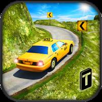 Taxi Driver 3D : Hill Station Mod Apk