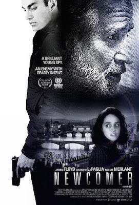 Filme Poster O Novato