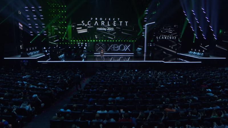 Projeto Scarlett: Microsoft lançará apenas um novo console em 2020
