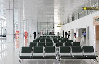 Những lưu ý cần biết khi chọn mua ghế băng chờ sân bay - H2