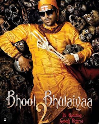 Bhool Bhulaiya 2