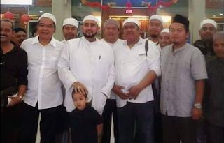 Jadwal Sholawat Habib Syekh Februari 2016