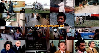 Detroit 9000 (1973) . Fotogramas . DESCARGACINECLASICO