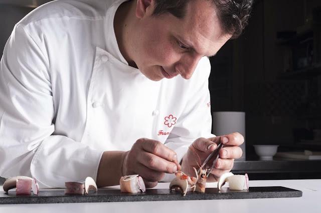 francesco patti chef corso di cucina