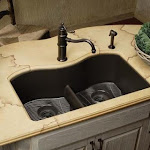How To Make A Concrete Sink For Kitchen