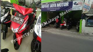 Riffat Jaya Motor Tasik -  Jual Beli Yamaha Mio Z Terbaru 2020