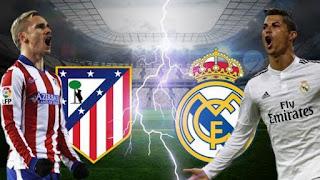 نتيجة مباراة ريال مدريد وأتلتيكو مدريد في نهائي كاس السوبر الاوربي 2018