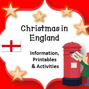 https://www.teacherspayteachers.com/Product/Christmas-in-England-Activities-and-Printables-1584505