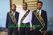 Kampus: Universitas Yapis Papua, Yudisiumkan Fakultas Ekonomi TA. 2021.