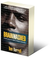 Brainwashed tom burrell