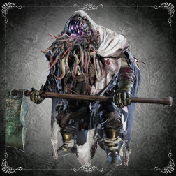 Nightmare Executioner (Axe)