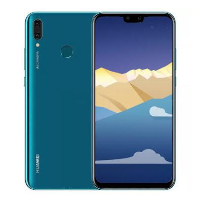 سعر و مواصفات هاتف جوال Huawei Y9 2019 هواوي Y9 2019 بالاسواق