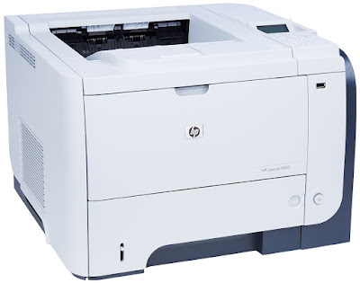 HP LaserJet Enterprise P3015DN Printer Driver Download