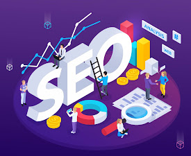 seo for business presence