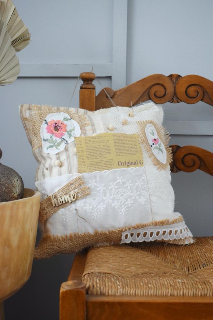 poduszka na życzenia