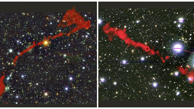 Cosmic Beasts and Where To Find Them