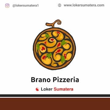 Lowongan Kerja Banda Aceh: Brano Pizzeria Koetaradja Mei 2021