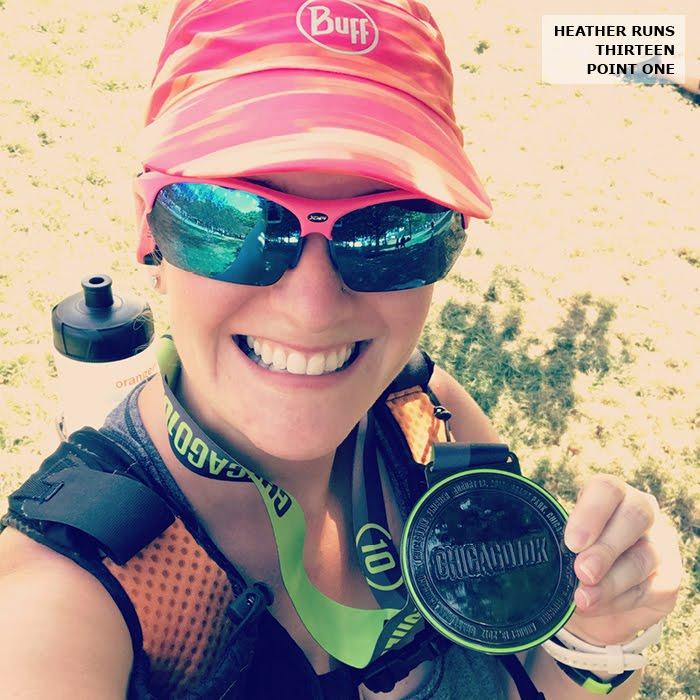 cb51239f7dc Heather Runs Thirteen Point One  pack run cap review