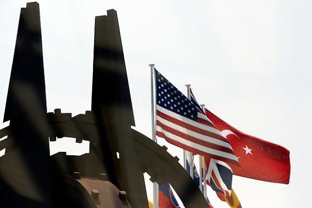 Η μεγάλη συνεννόηση, το δίδυμο Τραμπ – Ερντογάν και το ΝΑΤΟ