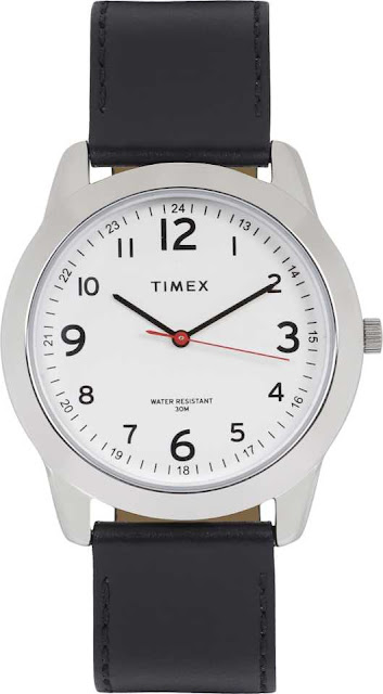 Timex TW00ZR292E Classics Analog Watch