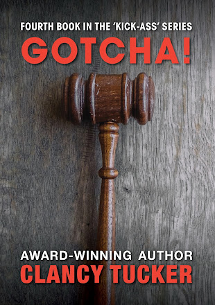 'GOTCHA!' PAPERBACK IN AUSTRALIA