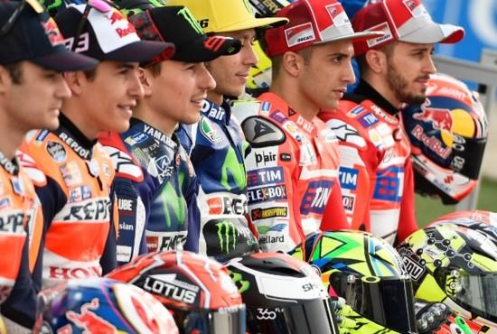 Rider MotoGP 2016