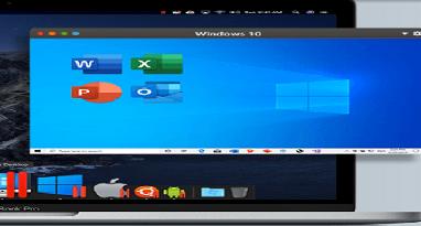 افضل 3 طرق لتشغيل برامج الويندوز على الماك بسهولة
