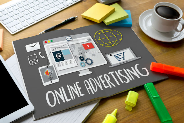 known online advertising