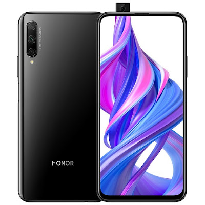Honor-9X-Pro-colors