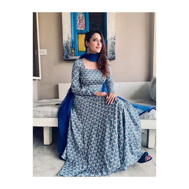 Neha Shetty (Indian Actress) Wiki, Biography, Age, Height, Family, Career, Awards, and Many More...