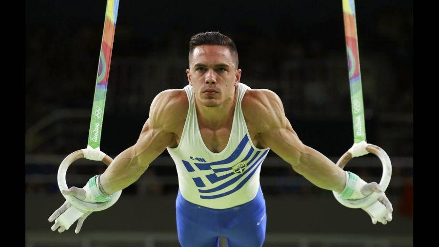 Ξανά χρυσός ο Λευτέρης Πετρούνιας! - Παγκόσμιος πρωταθλητής για τρίτη φορά στην Ντόχα