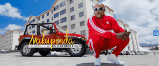 Audio   Kidum – NAKUPENDA   Download Mp3