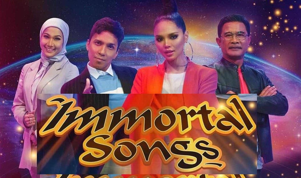 Immortal Songs Malaysia(2020)Episod 4