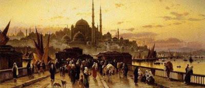 El regreso a la patria perdida: los sefardíes turcos