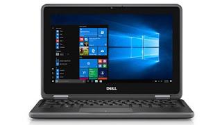 Dell Latitude 3189 Latest Drivers for Windows 10 64-bit