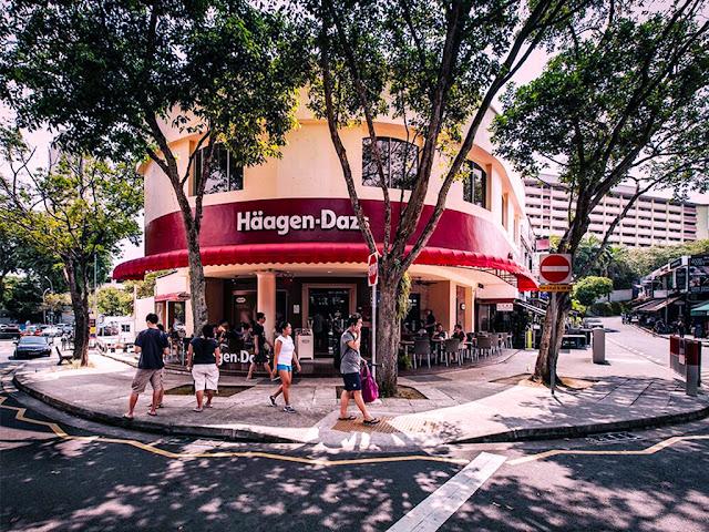 Kinh nghiệm du lịch singapore tự túc 4 ngày: Châu Âu nhỏ ở Singapore