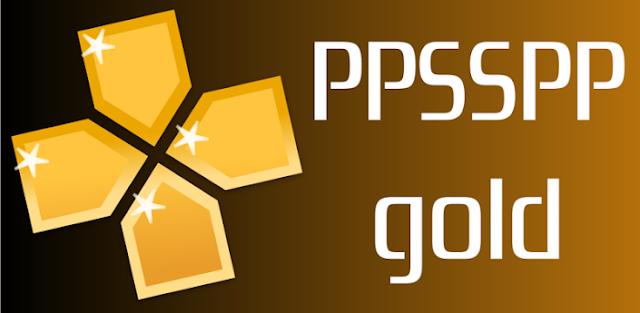 تحميل محاكي العابPPSSPP Gold v1.2.2.0 الاصدار الذهبي المدفوع اخر اصدار