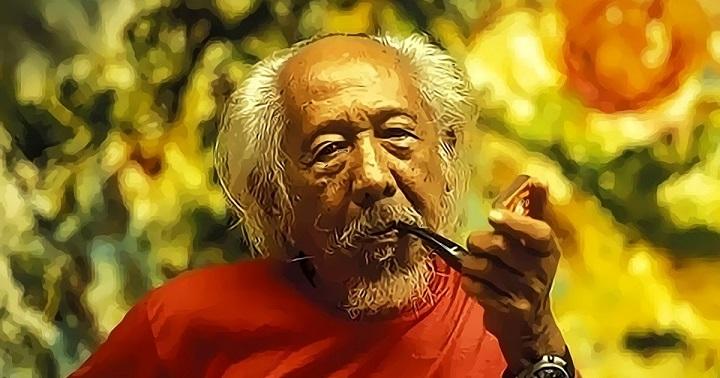 Biografi Lengkap Affandi, Maestro Seni Lukis Indonesia, naviri.org, Naviri Magazine, naviri majalah, naviri
