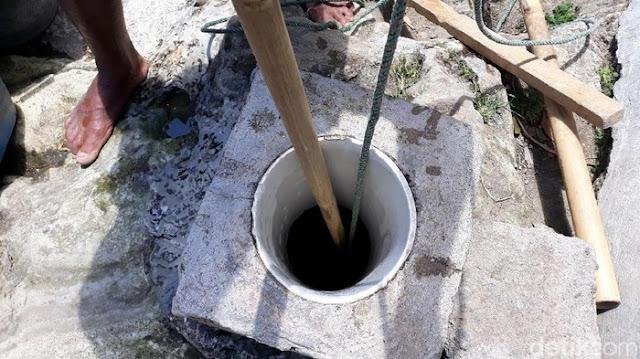 Perusahaan Jasa Sumur Bor Barito Kuala Biaya Terjangkau