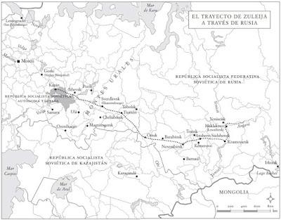 Gulag, Koljos soviético, Taiga siberiana