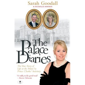 Murder And Mayhem Royal Review The Palace Diaries By border=
