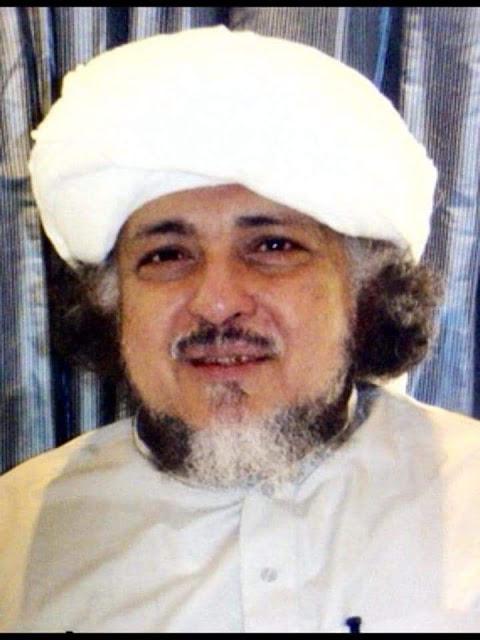 Fadhilah maulid nabi saw