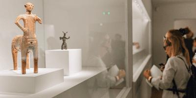 Ρεκόρ επισκεπτών στην έκθεση «Πικάσο και Αρχαιότητα» στο Μουσείο Κυκλαδικής Τέχνης