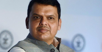 Devendra Fadnavis Resigns as Maharashtra CM, Shiv Sena's Uddhav likely to replace him