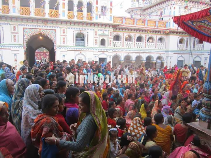 Ram+Janaki+Vivah+Panchami+Janakpur+Nepal+(8)