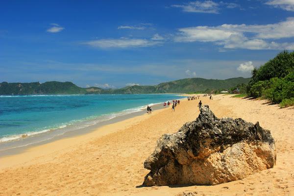 Pesisir Pantai Nambung